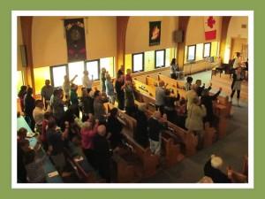 2015 Congregation 2