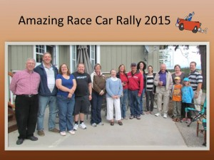 Amazing Race Car Rally 2015a